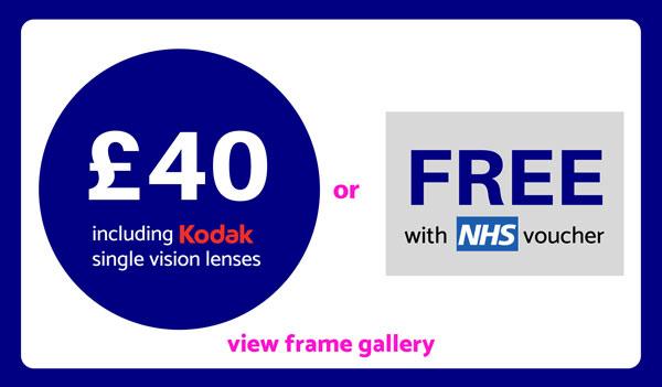 2 frames for 40 link