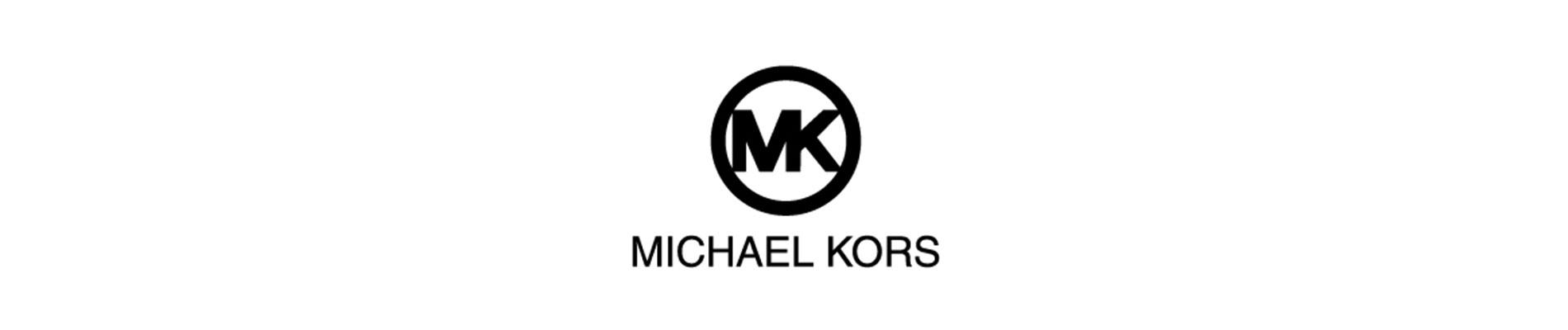 Michael Kors designer frame logo