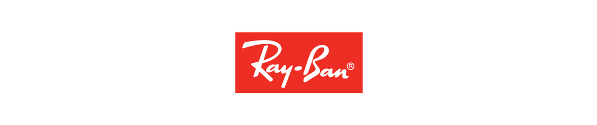 ray ban designer frames logo