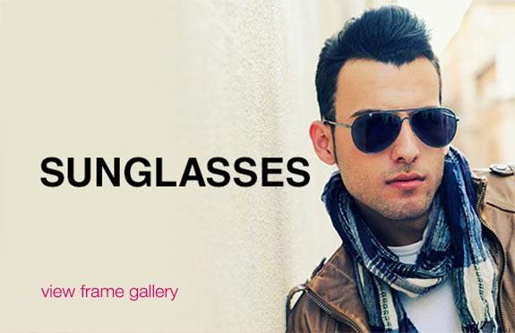a boy wearing sunglasses - sunglasses page link